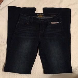Lucky Brand Brooke Flare Jeans Size 6 / 28